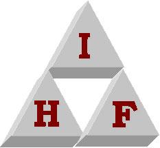 IHF registered logo